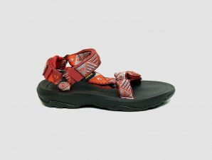 TEVA KID'S HURRICANE XLT 2 SANDALS ΚΟΚΚΙΝΟ