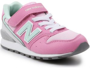 Xαμηλά Sneakers New Balance YV996PMT