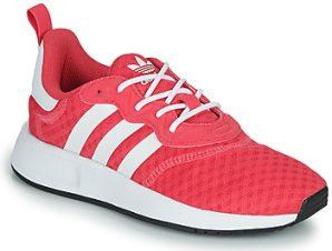 Xαμηλά Sneakers adidas X_PLR S J ΣΤΕΛΕΧΟΣ: Συνθετικό και ύφασμα & ΕΠΕΝΔΥΣΗ: Ύφασμα & ΕΣ. ΣΟΛΑ: Ύφασμα & ΕΞ. ΣΟΛΑ: Καουτσούκ