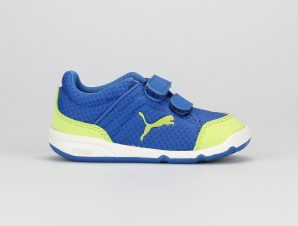 STEPFLEEX MESH V KIDS ΜΠΛΕ