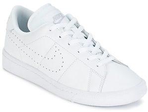 Xαμηλά Sneakers Nike TENNIS CLASSIC PREMIUM JUNIOR ΣΤΕΛΕΧΟΣ: Δέρμα & ΕΠΕΝΔΥΣΗ: Ύφασμα & ΕΣ. ΣΟΛΑ: Ύφασμα & ΕΞ. ΣΟΛΑ: Καουτσούκ