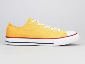 CHUCK TAYLOR ALL STAR OX ΚΙΤΡΙΝΟ