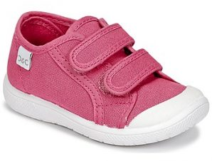 Xαμηλά Sneakers Citrouille et Compagnie GLASSIA ΣΤΕΛΕΧΟΣ: Ύφασμα & ΕΠΕΝΔΥΣΗ: Ύφασμα & ΕΣ. ΣΟΛΑ: & ΕΞ. ΣΟΛΑ: Καουτσούκ
