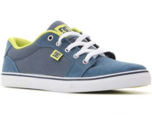 Xαμηλά Sneakers DC Shoes DC Anvil ADBS300063-NVY