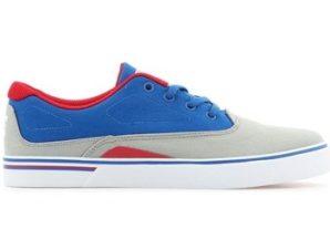 Xαμηλά Sneakers DC Shoes DC Sultan TX ADBS300079 BPY