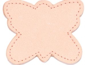 Moonie's Charm Butterfly Candy Pink