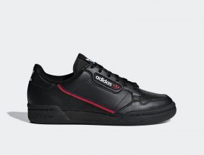 adidas Originals Continental 80 Kids' Shoes (9000022757_34021)