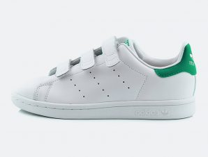 adidas Originals Stan Smith Infants' Shoes (9000058854_10668)