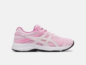 Asics Contend 6 GS Kid's Shoes (9000047102_010)