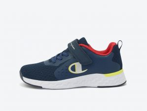 Champion Low Cut Shoe BOLD B PS (9000059779_47898)