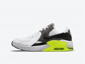Nike Air Max Excee (Gs) Kids' Shoes (9000053085_45576)